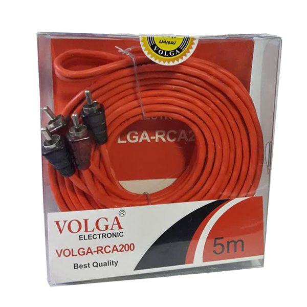 سیم آرسی ولگا مدل VOLGA-RCA200