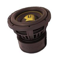 ساب وفر بوستر 10 اینچ - Booster BW 102M3-D4